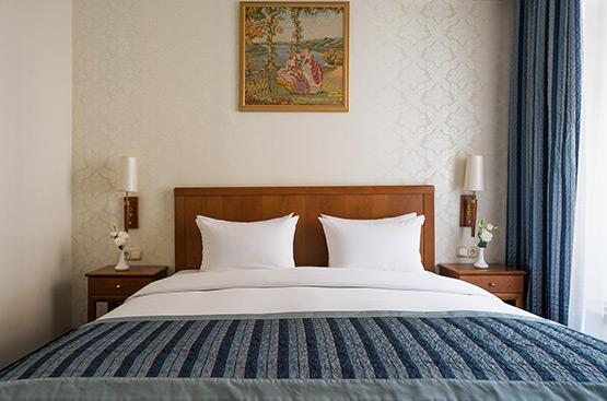 Suite, Hotel Mozart, Odessa