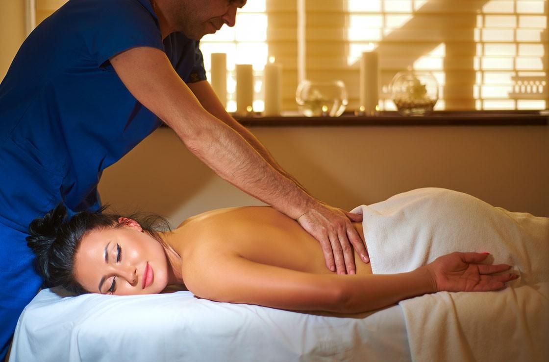 Massage-Bar