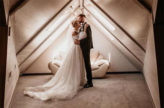 Wedding offer form hotel Mozart, Odessa